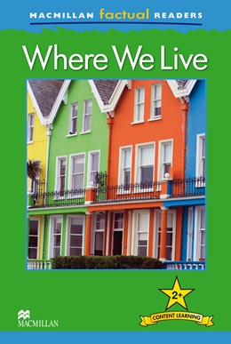 WHERE WE LIVE (LEVEL 2+)