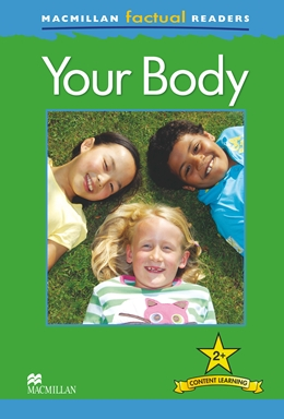 YOUR BODY (LEVEL 2+)