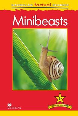MINIBEASTS (LEVEL 3+)