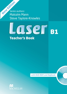 LASER 3RD EDITION B1 TEACHER'S BOOK PACK