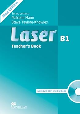 LASER 3RD EDITION B1 TEACHER?S BOOK PACK