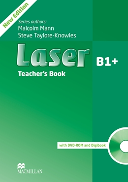 LASER 3RD EDITION B1+ TEACHER?S BOOK PACK