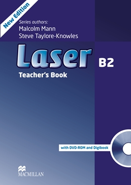 LASER 3RD EDITION B2 TEACHER'S BOOK PACK