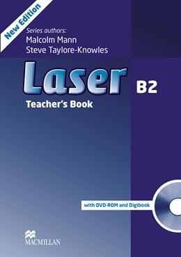 LASER 3RD EDITION B2 TEACHER?S BOOK PACK
