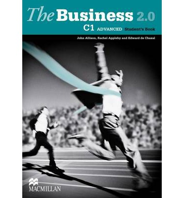THE BUSINESS 2.0 ADVANCED C1 STUDENT'S BOOK & EWORKBOOK