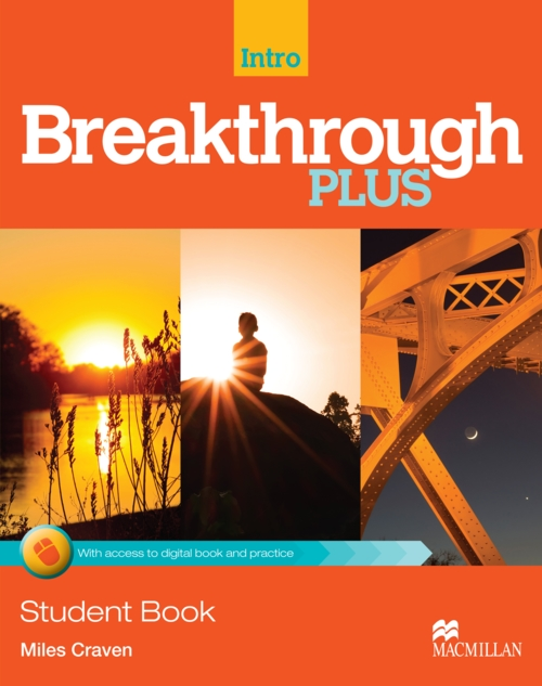 BREAKTHROUGH PLUS INTRO LEVEL STUDENT'S BOOK PACK