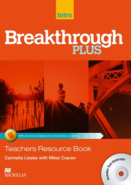 BREAKTHROUGH PLUS INTRO LEVEL TEACHER'S BOOK PACK