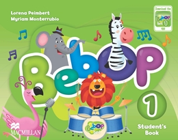 BEBOP 1 STUDENT'S BOOK PACK