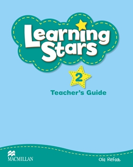 LEARNING STARS 1 TEACHER'S BOOK PACK