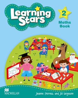 LEARNING STARS 2 MATHS BOOK