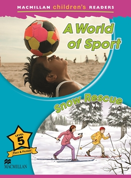 A WORLD OF SPORT (LEVEL 5)