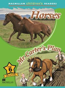 HORSES (LEVEL 6)