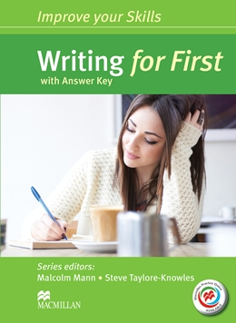 WRITING FOR FIRST - STUDENT'S BOOK WITH KEY & MPO PACK