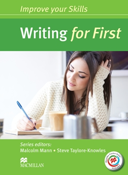 WRITING FOR FIRST - STUDENT'S BOOK WITHOUT KEY & MPO PACK