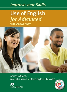 USE OF ENGLISH FOR ADVANCED - STUDENT'S BOOK WITH KEY & MPO PACK