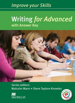 WRITING FOR ADVANCED - STUDENT'S BOOK WITH KEY & MPO PACK