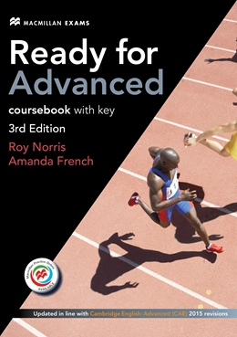 READY FOR ADVANCED (3RD EDITION) STUDENT?S BOOK & MPO & AUDIO CD PACK WITH KEY