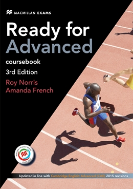 READY FOR ADVANCED (3RD EDITION) STUDENT'S BOOK & MPO & AUDIO CD PACK WITHOUT KEY