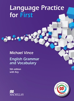 LANGUAGE PRACTICE FOR FIRST 5TH EDITION STUDENT'S BOOK AND MPO PACK + KEY