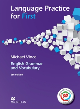 LANGUAGE PRACTICE FOR FIRST 5TH EDITION STUDENT'S BOOK AND MPO PACK - KEY