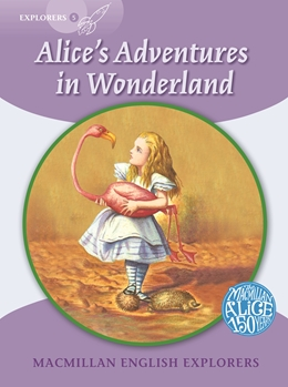 LEVEL 5 - ALICE'S ADVENTURES IN WONDERLAND