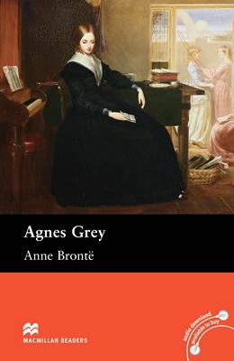 MR6 - AGNES GREY