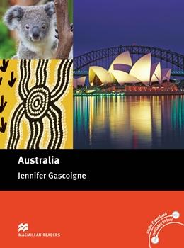 MCR6 - AUSTRALIA