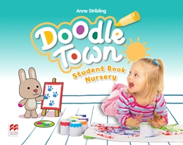 DOODLE TOWN NURSERY LEVEL STUDENT'S BOOK PACK