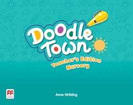DOODLE TOWN NURSERY LEVEL TEACHER'S EDITION PACK