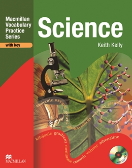 SCIENCE PRACTICE BOOK (WITH KEY) CD ROM PACK