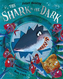 SHARK IN THE DARK, THE