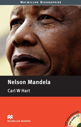 MR4 - NELSON MANDELA + CD