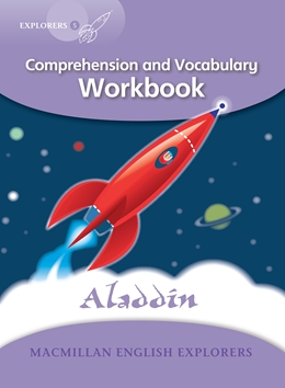 ALADDIN (LEVEL 5) WORKBOOK