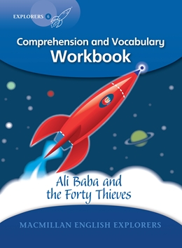 ALI BABA (LEVEL 6) WORKBOOK