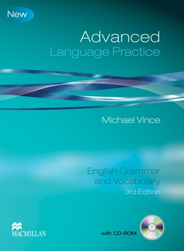 ADVANCED LANGUAGE PRACTICE WITHOUT KEY
