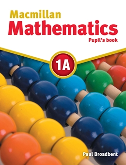 MACMILLAN MATHEMATICS 1 PUPIL'S BOOK PACK