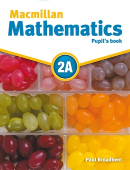 MACMILLAN MATHEMATICS 2 PUPIL'S BOOK PACK