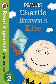 R.I.Y.2 - PEANUTS: CHARLIE BROWN'S KITE