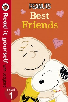 R.I.Y.1 - PEANUTS: BEST FRIENDS