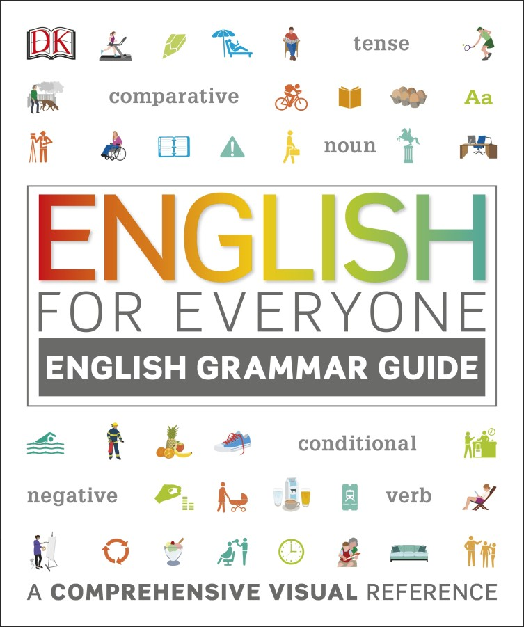ENGLISH FOR EVERYONE ENGLISH GRAMMAR GUIDE : A COMPLETE SELF-STUDY PROGRAMME