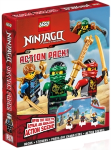 LEGO NINJAGO ACTION PACK