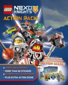 NEXO KNIGHTS ACTION PACK