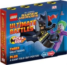 SUPERHEROES ULTIMATE BATTLES