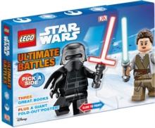 LEGO STARWARS SLIPSLID