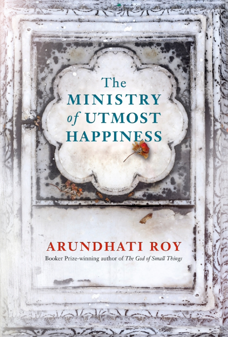 MINISTRY OF UTMOST HAPPINESS, THE