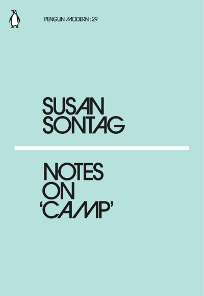 NOTES ON CAMP