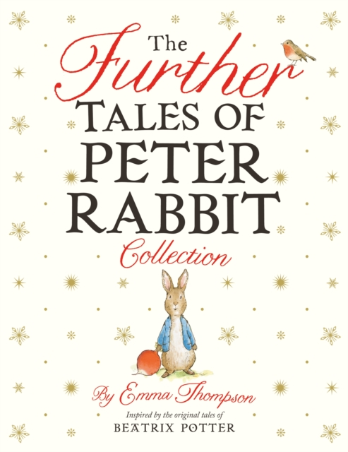 THE FURTHER TALES OF PETER RABBIT COLLECTION
