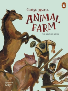 ANIMAL FARM: GRAPHIC NOVEL
