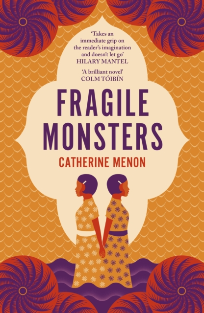 FRAGILE MONSTERS