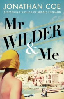 MR WILDER AND ME